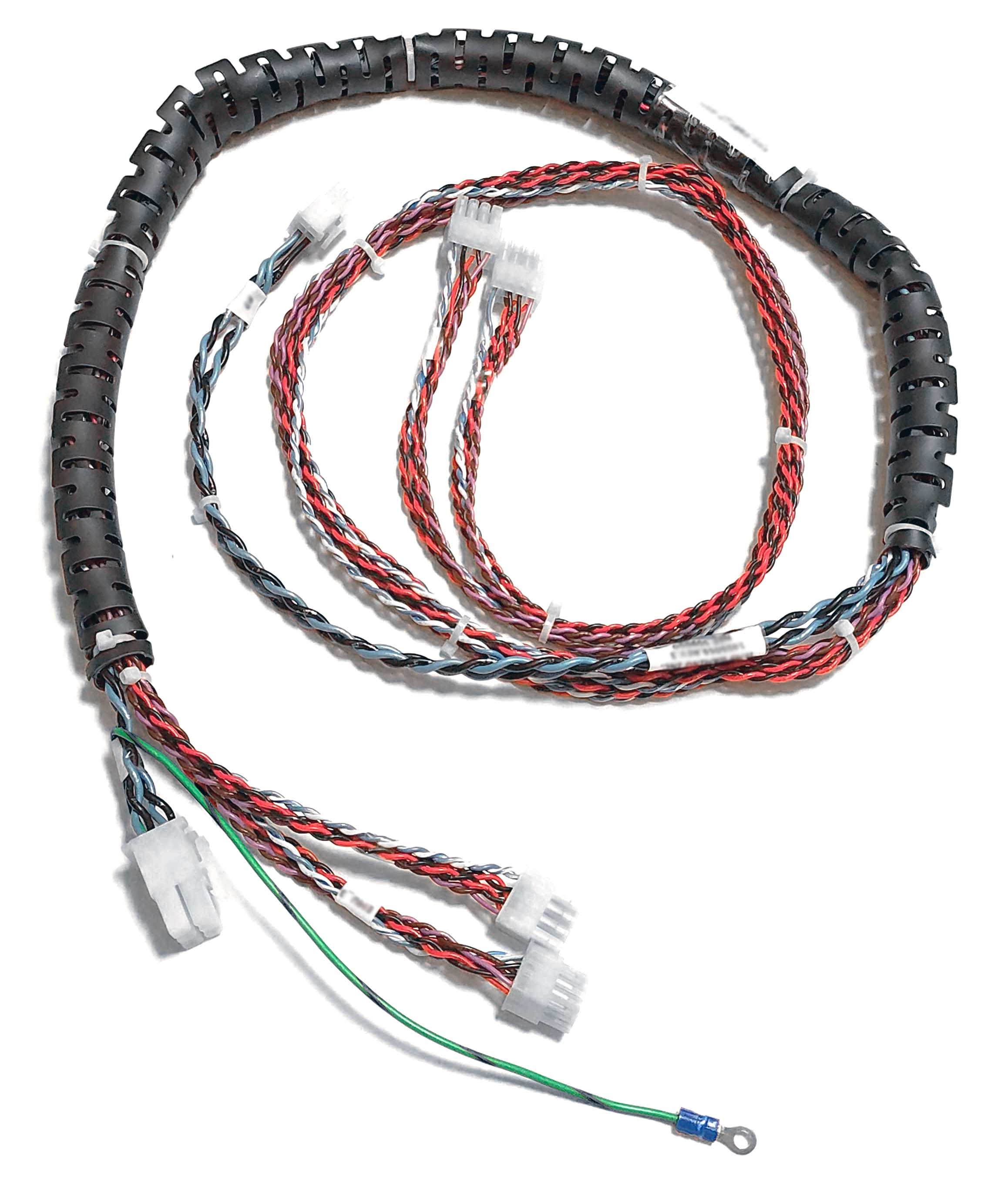 Cable Harness Manufacturing Nep Electronics Wire Harnesses Here Are Some Examples Of Our Capabilities Listed Above