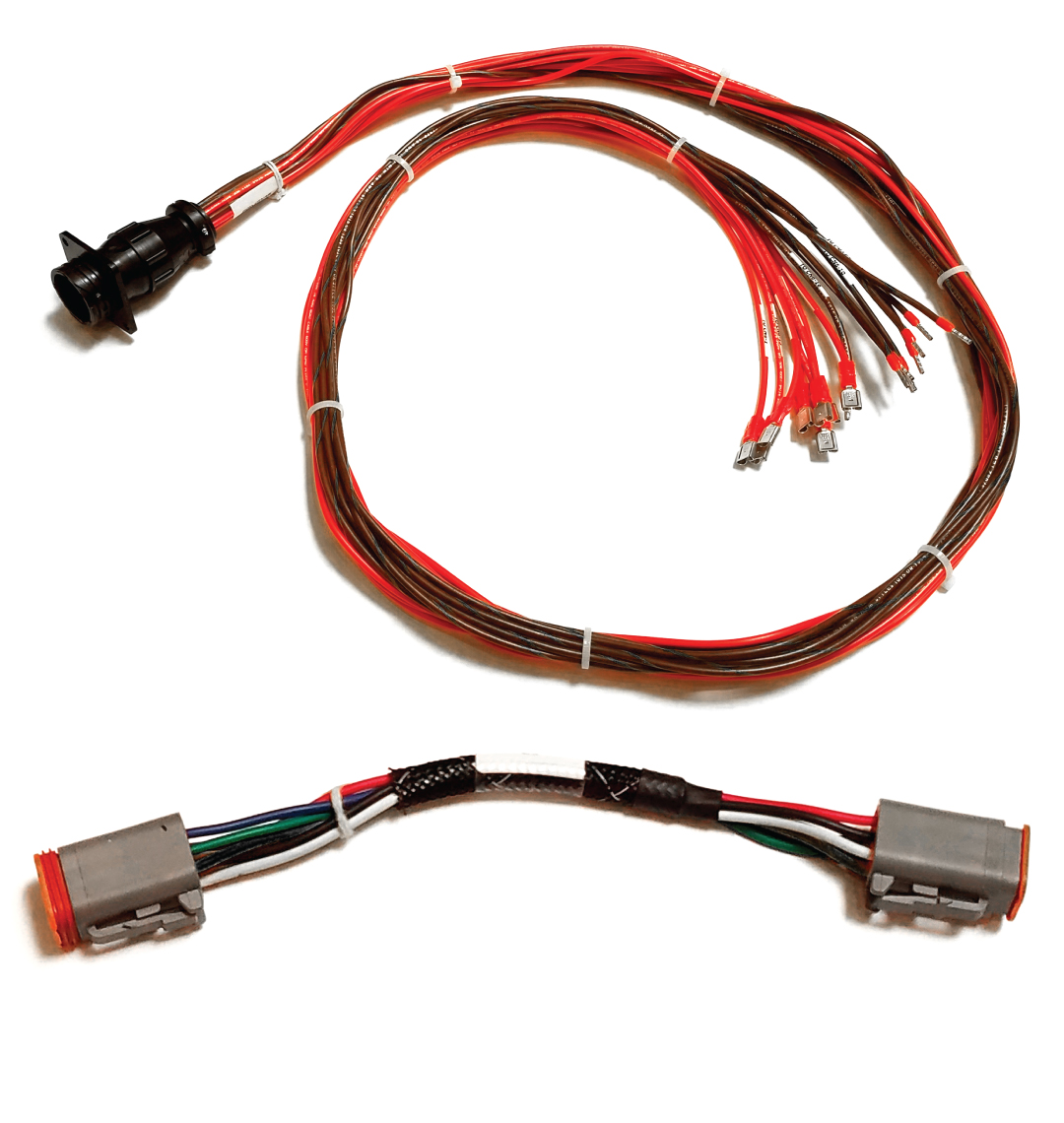 Cable Harness Manufacturing Nep Electronics Custom Built Wiring Wire Harnesses